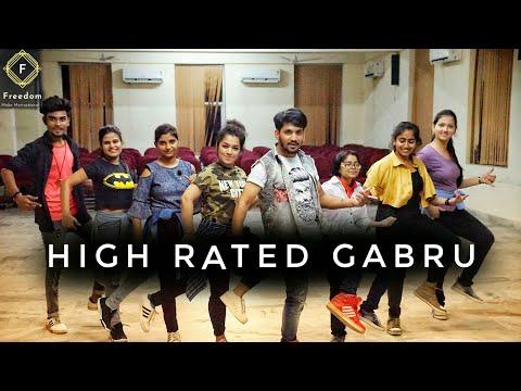Xxx Mp4 Nawabzade High Rated Gabru Dance Video Kapil Vashisht Choreography RCEW College Jaipur 3gp Sex