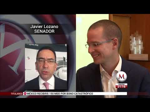Xxx Mp4 Ricardo Anaya En Entrevista Con Azucena Uresti 3gp Sex