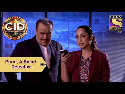 Xxx Mp4 Your Favorite Character Purvi A Smart Detective CID 3gp Sex