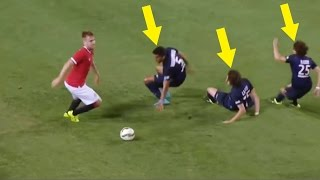 Triple Humillaciones Del Fútbol ● Triple Humiliation In Football