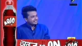 Bangla Eid Celebrity Show 2016   Hoi Hullor   Ft  Tawsif, Ishika, Salman, Sabila Nur & Allen Shuvro