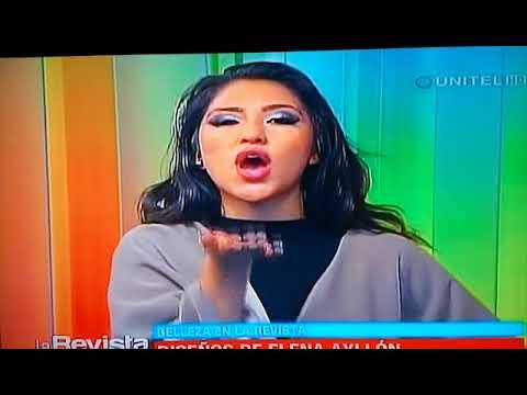 Xxx Mp4 PIERNUDAS DE LA TV BOLIVIANA MAYO 2018 3gp Sex