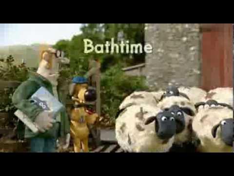 Shaun o carneiro Episódio 2