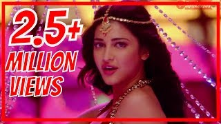 [051] Sexy Shruti Hassan's Best Moves (Part 03) Video MashUp