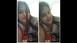 Indian Sexy Girl In Hostel Room . Hot Video