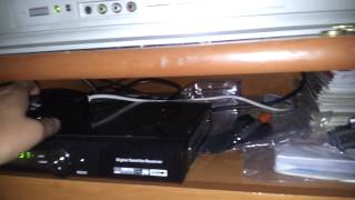 decodificador ls1600u con dongle zlink k1 iks grtis