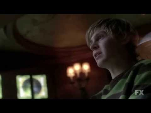 American Horror Story - Tate Langdon's Therapy Session
