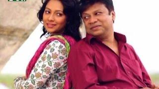 Bangla Eid Natok - Shomoy Ashomoy l Moutushi, Hasin, Intekhab Dinar l Drama & Telefilm
