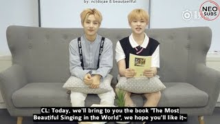 [NEOSUBS] 170623 Reading with Renjun and Chenle,