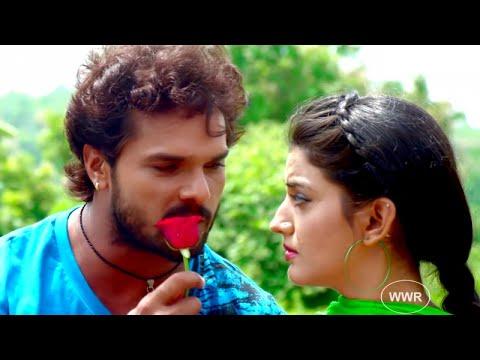 Xxx Mp4 Hum Aapke Hai Kaun Khesari Lal Yadav Amp Akshara Singh Best Romantic Scene 3gp Sex