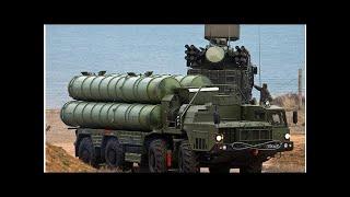 Russian defense firm delivers S-400 regiment set ahead of schedule
