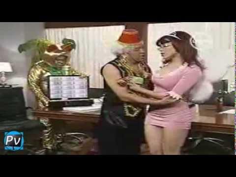 LA HADA LUCECITA con Carloz Vilchez en el especial del humor