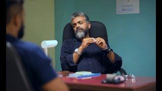 Dr. Ram   Episode 02 - 17 July 2018   Mazhavil Manorama