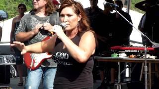 Jo Dee Messina - Bye Bye - CMA Fest 2010