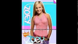 Creepipasta Zoey 101 V10L4T10N