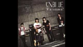 CNBLUE - Change (What turns you on?)