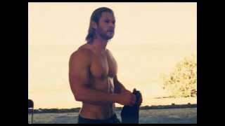 Thor Chris Hemsworth Workout - Get A Body Like A God!