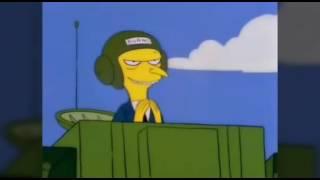 Best of Mr.Burns (Deutsch)