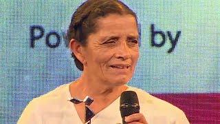 Basanti Behan | Femina Women Jury Award for Environment