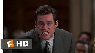 Liar Liar (3/9) Movie CLIP - I Can't Lie! (1997) HD