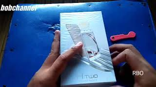Unboxing Himax Htwo Indonesia