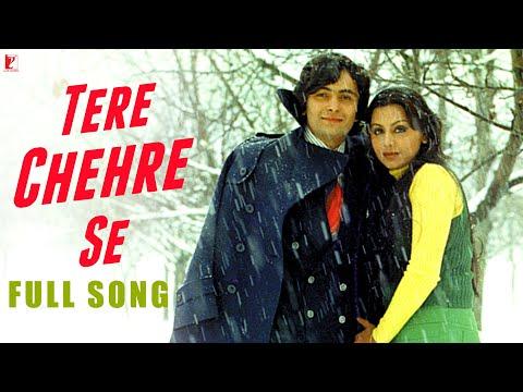 Xxx Mp4 Tere Chehre Se Full Song Kabhi Kabhie Rishi Neetu Kishore Kumar Lata Mangeshkar 3gp Sex