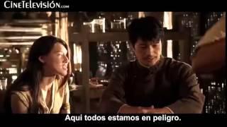 'El Hombre de los Puños de Hierro II' - Trailer subtitulado