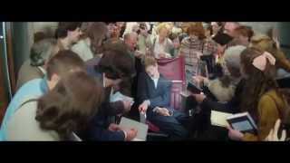 THE THEORY OF EVERYTHING - Hawking Radiation with Neil deGrasse Tyson