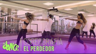 El Perdedor - Maluma - Coreografía - FitDance Life