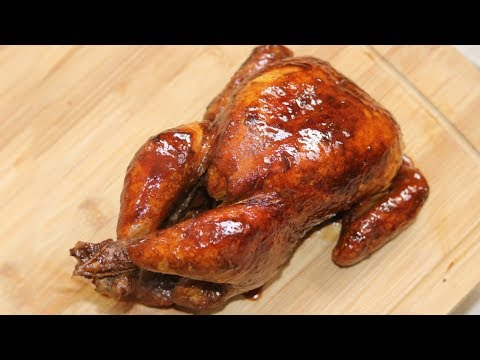 Xxx Mp4 RICE COOKER HACKS – Whole Quot Roast Quot Chicken Recipe Cantonese Soy Sauce Chicken 豉油鸡 3gp Sex