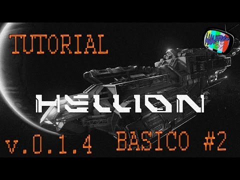 Hellion Tutorial Basico 2 Acoplar Modulos ESPAÑOL