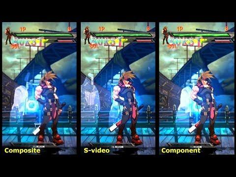 Xxx Mp4 Playstation 2 Composite S Video Component 3gp Sex