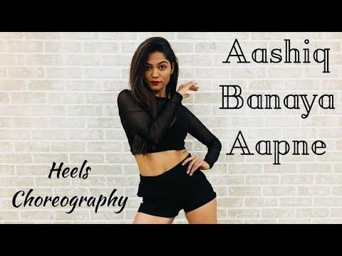 Xxx Mp4 Aashiq Banaya Aapne Hate Story IV Heels Choreography LiveToDance With Sonali 3gp Sex