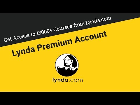 Xxx Mp4 How To Get Free Lynda Account September 2018 100 Updated Video 3gp Sex
