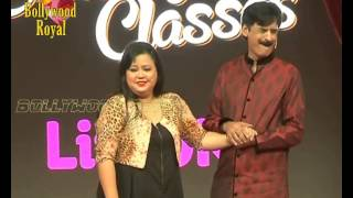 Special Session of Life OK's 'COMEDY CLASSES' with Bharti & Shakeel
