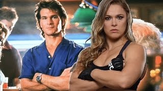 Ronda Rousey To Star In 'Road House' Remake