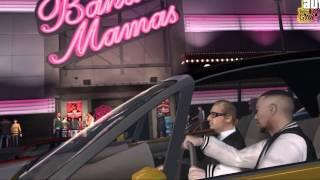 My GTA movie