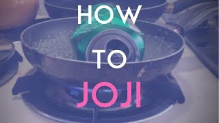How To Joji