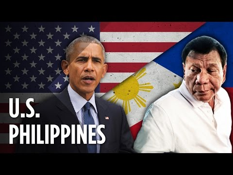 Will The Philippines 'Break Up' With