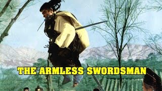 Wu Tang Collection - The Armless Swordsman