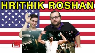 """Fomo Daily Reacts To Hrithik Roshan """"Fire"""""""