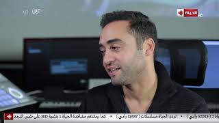 عين -  محمد شاشو يتحدث عن اهم أهدافه و احلامه