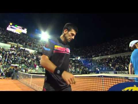 Novak Djokovic Jaci si kurac bre