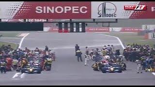🔴 Fórmula 1 2006 | GP da China - #16 - Melhores momentos