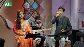 Matir Gaan | Episode 19 | Music Show | Bangla old song | Polli geeti gaan