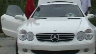 Bernard Hopkins Training and Showing off his Luxury Cars, Championship Belts