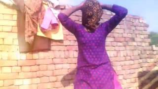 Sapana ki choti sister dance