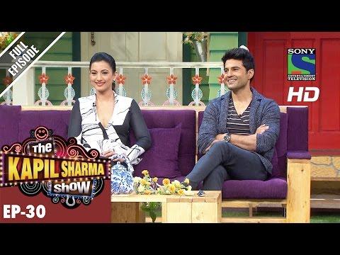 The Kapil Sharma Show–दी कपिल शर्मा शो–Ep-30–Team Fever on The Kapil Sharma Show–31st July 2016