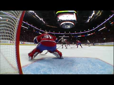 Gotta See It Price does Turris dirty with crazy toe save