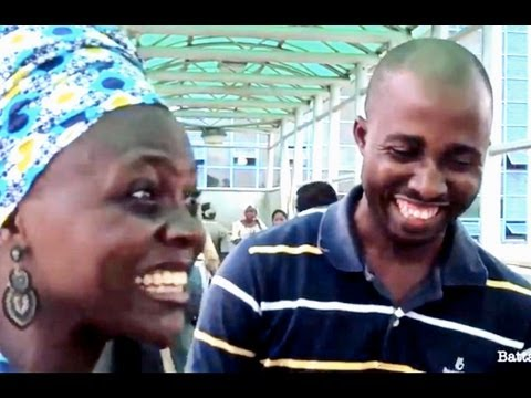 Why do Nigeria Men like BIG WOMEN? (Nigerian Comedy Gist)